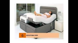 Bed Bases Tempur Pedic Adjustable Bed Bases Youtube