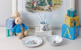 rabbit wedgwood wedgwood china rabbit boy s 3