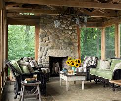 Do It Yourself Sunroom Before And After Affordable Sunporch Makeover
