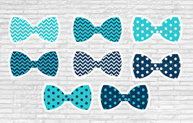 bow tie baby shower bow tie baby shower cut outs bow tie baby shower chevron