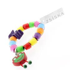 Children S Bracelets Zsiska Twi Twi Children U0027s Bracelet With Frog Charm Luluwinter Com