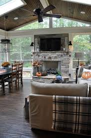 Enclosed Porch Plans Best 25 Glass Porch Ideas On Pinterest Glass Conservatory