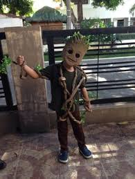groot costume diy baby groot costume my diy projects costumes