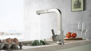 isenberg contemporary kitchen faucets