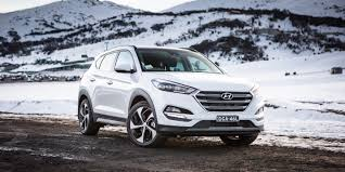 hyundai tucson 2014 price hyundai tucson review specification price caradvice