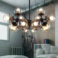 lustres pour cuisine lustre de cuisine moderne loft vintage pendentif lumiares