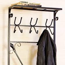hallway bench with coat rack outstanding 20 interesting diy