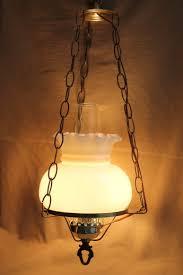Hurricane Lamp Chandelier Retro Lighting Pendant Lanterns And Swag Lamps