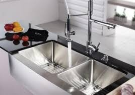 Kitchen Sink And Faucet Combinations Sinks Amusing Kitchen Sink And Faucet Combo Kitchen Sink And