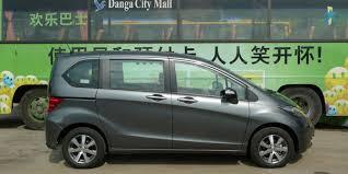 honda car singapore honda freed 1 5 ex review singapore oneshift com