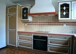 repeindre une cuisine en mélaminé peinture sur meuble cuisine de stratifie ou melamine julien peindre