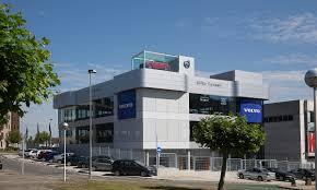 volvo headquarters volvo grupo carwagen