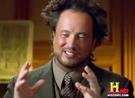 Ancient Aliens Meme Guy - lol s club laugh out loud s club meme maker choose your meme