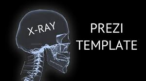x ray prezi presentation template youtube