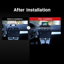 inch all in one android 6 0 gps navigation system for 2004 2012