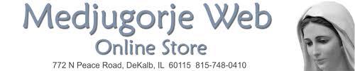 catholic shop online the medjugorje web online store