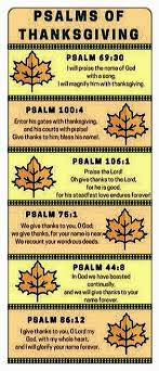 the 25 best psalm of thanksgiving ideas on prayer of