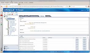 ovm console yeonki s cloud oracle virtualization ovm and enterprise manager