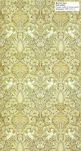 historic wallpaper gallery of morris designs william morris wallpaper