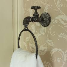 Rustic Industrial Bathroom by Best 25 Rustic Industrial Ideas On Pinterest Rustic Industrial