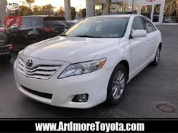 2011 toyota xle for sale used 2011 toyota camry xle for sale philadelphia pa u155451