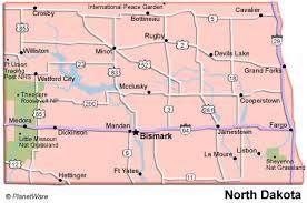 beulah dakota map dakota map and dakota satellite image