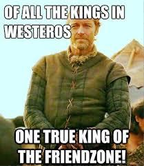 Friendship Zone Meme - 66 friendzone memes for you