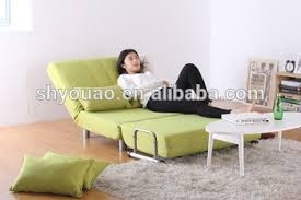 Japanese Sofa Bed Japanese Tatami Folding Sofa Bed Daybed B75 1 5p Buy Single Bed
