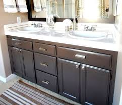 top painting bathroom cabinets color ideas 39 for with painting