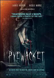 Seeking De Que Se Trata Pyewacket 2017 Cuando Se Trata De Demonios Tenga Cuidado Con Lo