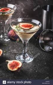 martini bacardi fig recipes stock photos u0026 fig recipes stock images alamy
