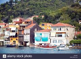 Bosporus Strait Map Fishing Boat Bosphorus Strait Stock Photos U0026 Fishing Boat