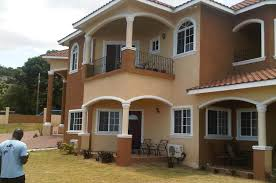Shining Ideas 1 House Plans Jamaica Home Designs And Construction pany Project Management Home