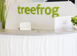 Used Office Furniture Newmarket by Treefrog U0027s New Newmarket Offices Office Snapshots
