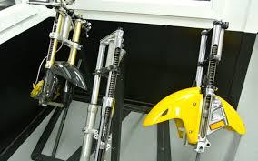fox motocross forks interview traxxion dynamics suspension service singletracks