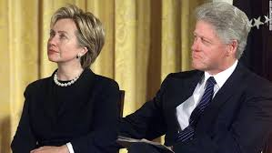 Bill Clinton House Newly Released Clinton Emails Shed Light On Relationship Between