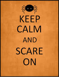 simply creative insanity freebie alert halloween signs