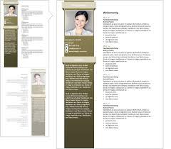 Female Resume Sample Professional Word Resume Templates P 1 Lifebrander