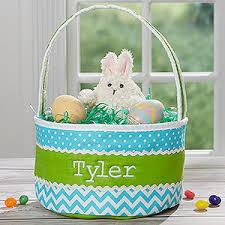easter baskets for sale easter embroidered soft easter baskets blue green easter