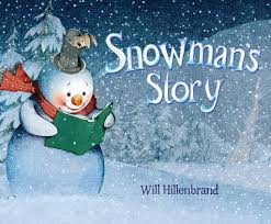 the magic of wordless picture books snowman u0027s story the