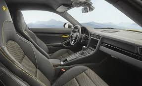 pictures of porsche 911 2018 porsche 911 t photos and info car and driver