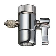 kitchen faucet diverter 2017 wholesale 1 4 basin mixer tap kitchen faucet spout diverter