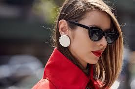 big ear rings images Trend alert bigger better unstoppable earrings ebay style stories jpg