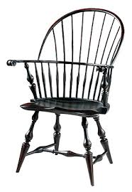 fan back windsor armchair windsor the first mass produced chair in america