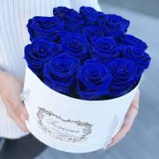 blue roses delivery new baby flower delivery in torrance andes florist