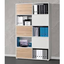 armoir bureau armoire de bureau blanche leader armoires de bureau design blanche