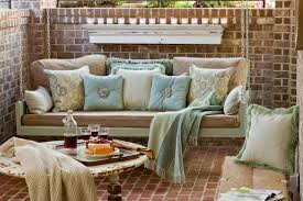 Indoor Patio Furniture by Outdoor Furniture Options And Ideas Hgtv