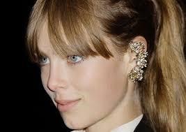 ear cuffs on both ears 64 best ear cuffs climbers images on ear cuffs