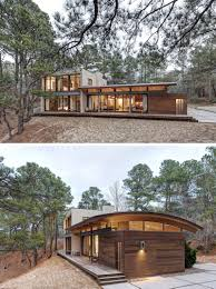 18 modern houses in the forest modern house and architecture