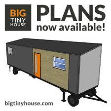 tiny house slide out big tiny house with mega slideout plans big tiny house